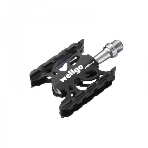 Gray WELLGO Pedal ROAD WR-1